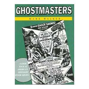 ghostmasters book